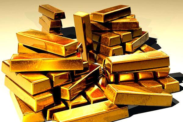 「收現金沒面子」 西安落馬廳官家藏黃金600斤