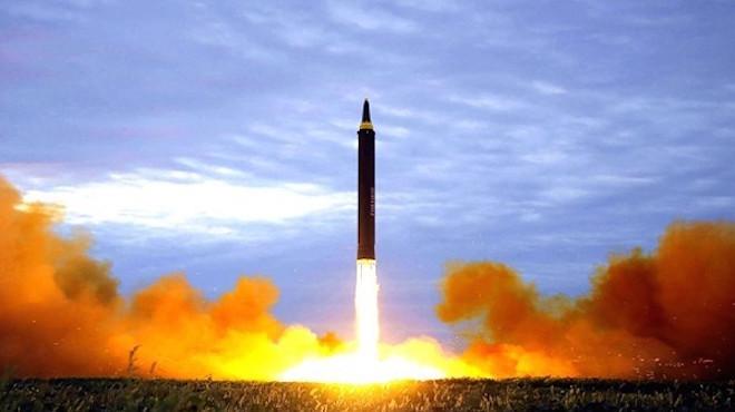 美F-35與B-1高調演空襲 韓國防部:朝核將達終點