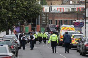倫敦恐襲案嫌犯養父母收養逾2百孩子 曾獲女王授勛