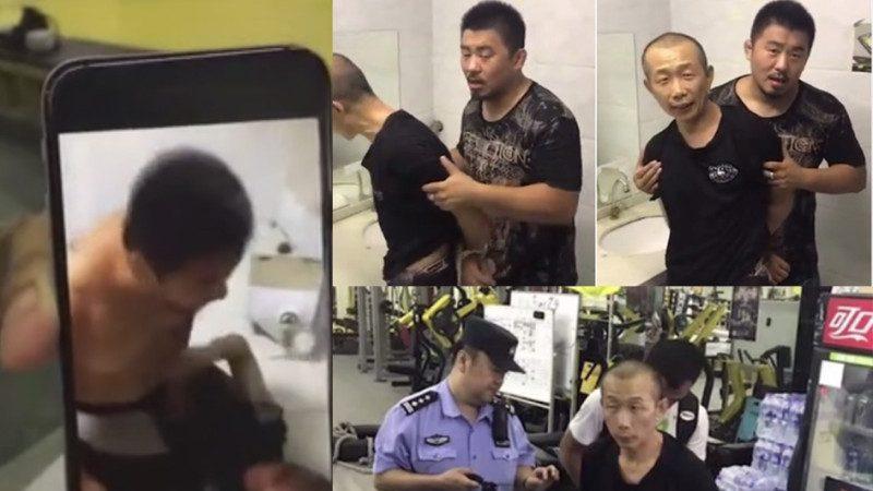 徐晓冬称被踢馆殴打 拟11月与踢馆者擂台切磋