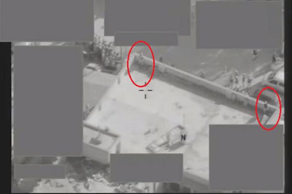 殺敵於千里之外 英軍地獄火導彈命中3200公里外IS分子(視頻)