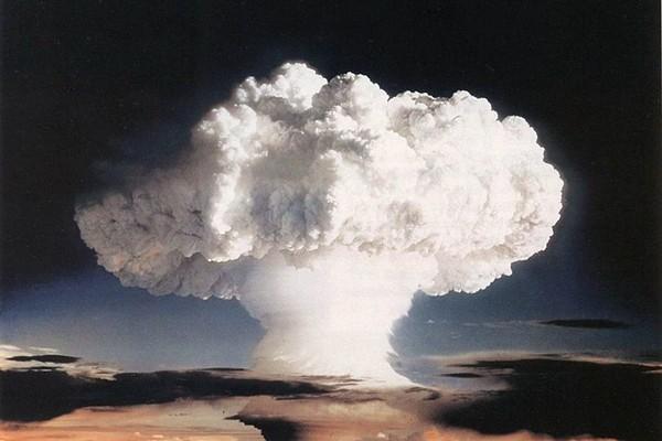 疑受核污染  核试验场附近居民被禁止进入平壤