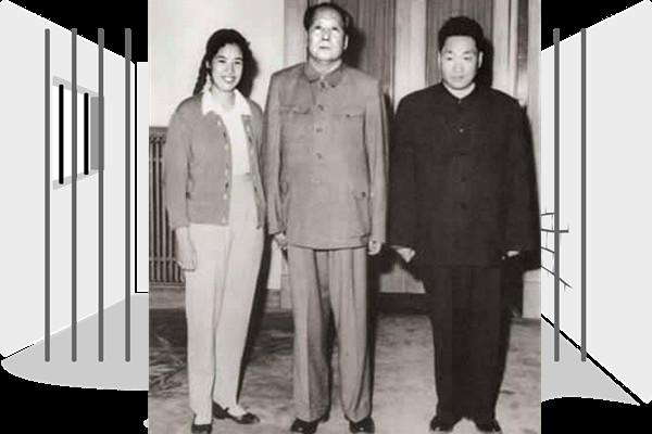 毛新宇真是毛家后人?毛泽东至死不见他引猜测