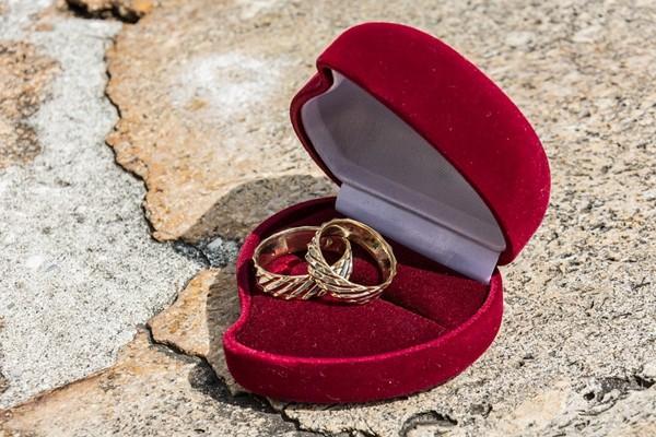戴戒指有講究 你知道戴在哪一指最能招財嗎?