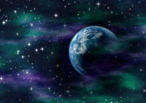超强宇宙射线轰击地球 专家解开50年之谜