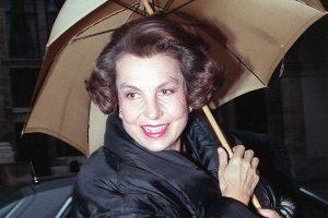 晚年苦於失智 世界女首富萊雅集團繼承人辭世 享壽94歲