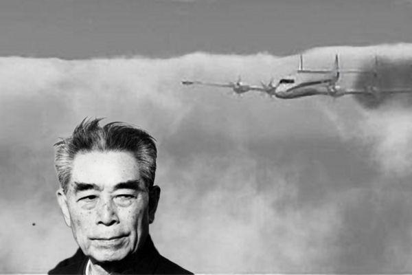 揭秘:周恩来感激3万日军精锐打内战