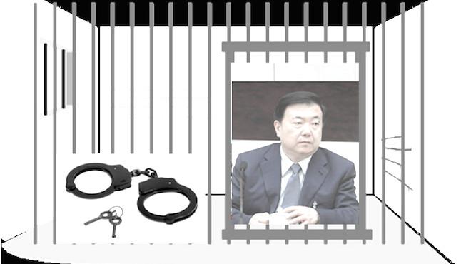 甘肅原書記王三運被雙開 「板臉哥」被移送司法
