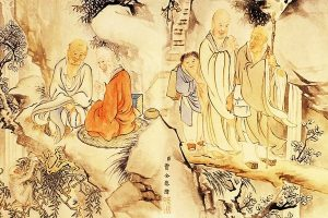 诚心向佛 强盗也能成正果 九个金身罗汉的故事