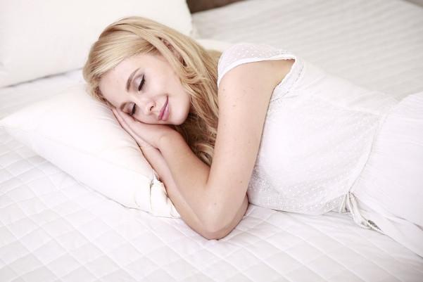 睡前5分鐘複習法 讓記憶更穩固
