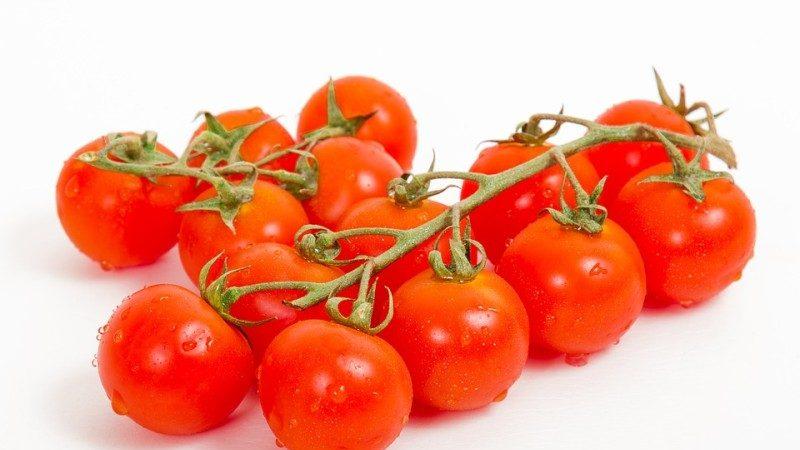 西红柿这样做太赞了!可轻松排除身体毒素