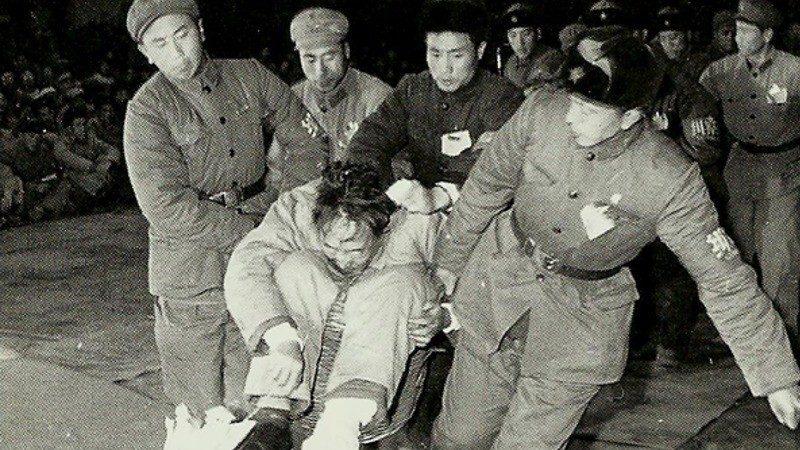 陳克江:對毛澤東忠心耿耿的羅瑞卿被逼跳樓