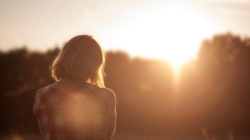 瀕臨死亡時,盲人看到了做夢也看不到東西
