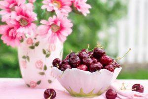 櫻桃被稱為補鐵第一名 還可助睡眠