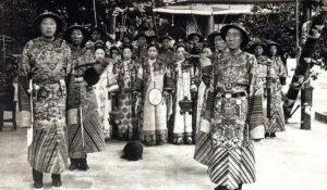 慈禧4萬人大閱兵 列強讚譽駭倒日本將軍