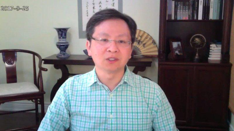 文昭:王岐山密集發招,意在衝刺下屆總理大位?