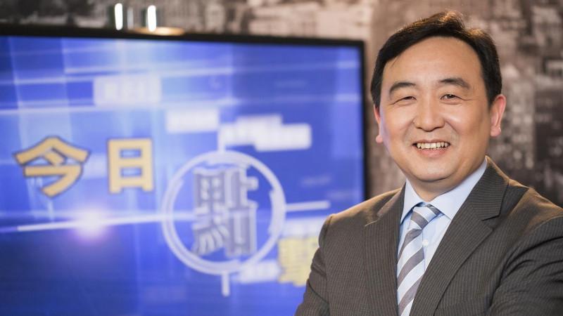 石涛:中国制造2025如实现 人将被压在最底层