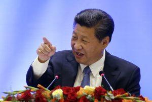 鄧小平江澤民數十年潛規 被習近平5年打破