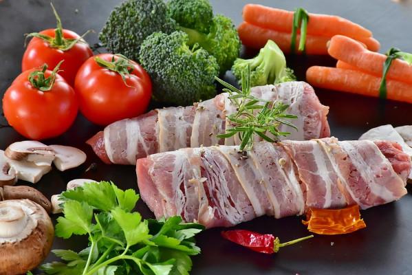 抗老效果比维生素E强100倍的食物 你知道吗