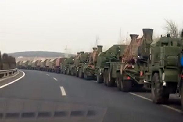 朝核瀕臨破局  中共軍方:已做好一切準備