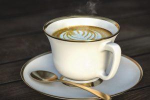 原來感冒不宜喝咖啡 自我檢測咖啡因依存症