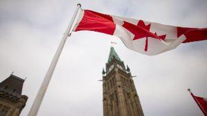 川普就加拿大日向加总督致辞 赞扬睦邻关系