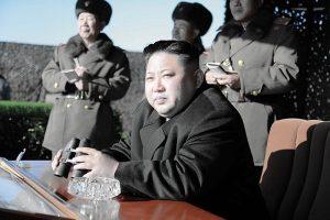金正恩遭当头一棒 传朝鲜导弹爆炸 数名专家伤亡