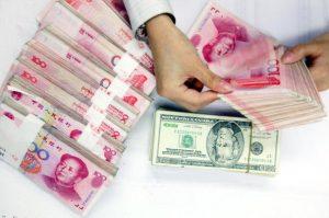 大陸央行突發「特急」文件 放水6萬億禍福難料