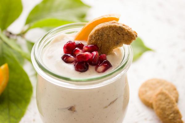 养生美食:优酪乳配地瓜、排毒杂粮地瓜粥