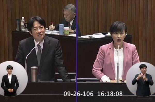 李靖宇:中共操控台黑幫 利用民主顛覆民主