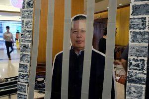 高智晟至今无音讯 支持者刑拘期满不获释放