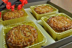 秋天除了享受中秋节烤肉 更重要是多吃白色食物润燥养肺