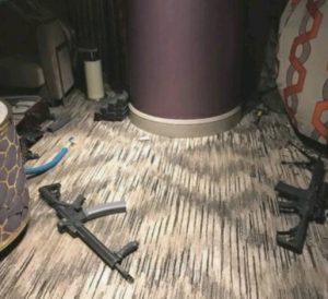 賭城血案調查更多細節 槍手原計劃更大規模屠殺