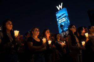 中共小粉紅對拉斯維加斯槍擊案叫好 引發巨大爭議