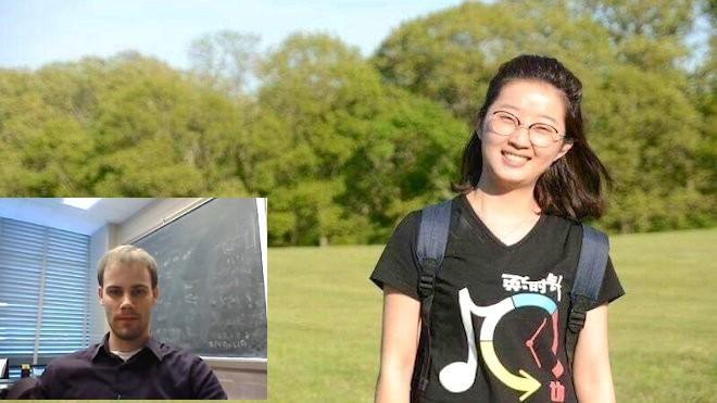 酷刑虐死章瑩穎「令人髮指」 美檢方追加起訴獲通過