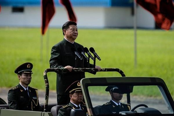 台媒:中共军方将有重大变化 军委副主席不入政治局