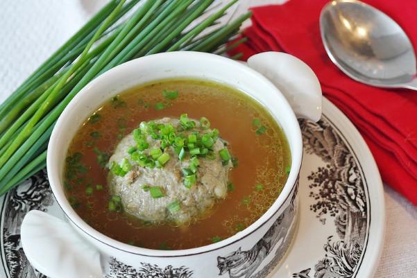 吃飯到底能不能喝湯 助消化要這樣吃