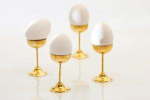 圆型蛋黄大、长型蛋白多 哪种鸡蛋最新鲜