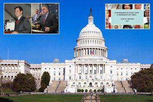 美国会报告再批中国人权恶化  吁向中共施压