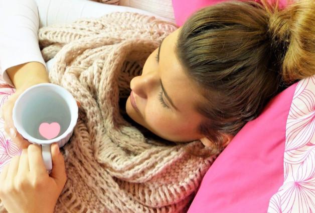 預防感冒超簡單 自療法這樣做才正確