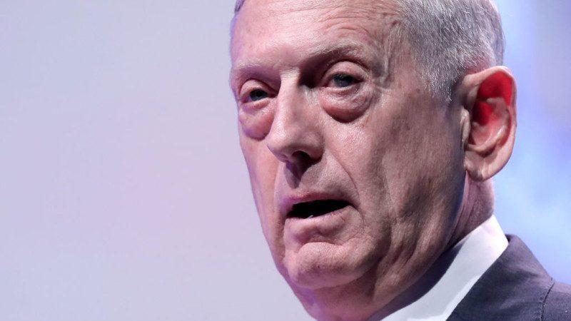 美防長:美軍僅一事可做 對朝軍事選項需隨時待命