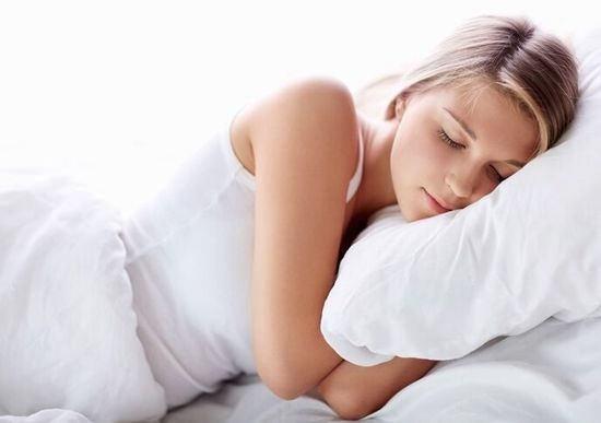 4步睡前呼吸法 助你睡覺質量超好