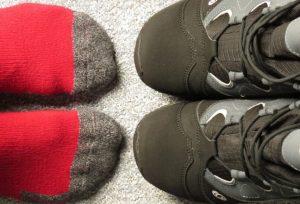 穿襪養生法 襪子這樣穿竟能排毒去病 你穿對了嗎