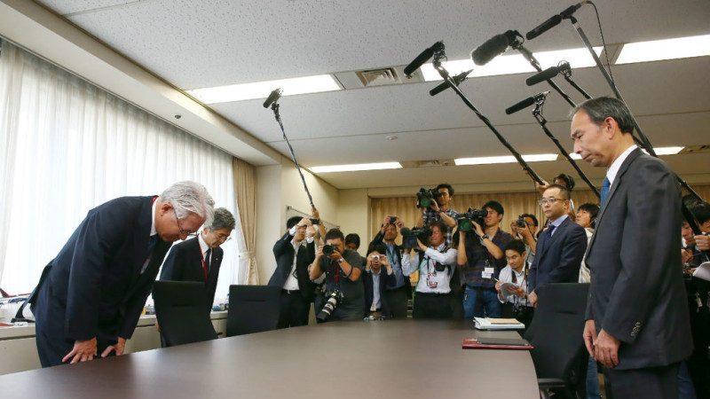 神户制钢造假丑闻扩大 500家客户受牵连