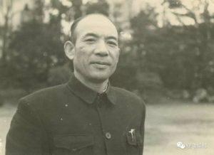 陈克江:上海市第三任公安局长许建国被关押秦城监狱7年