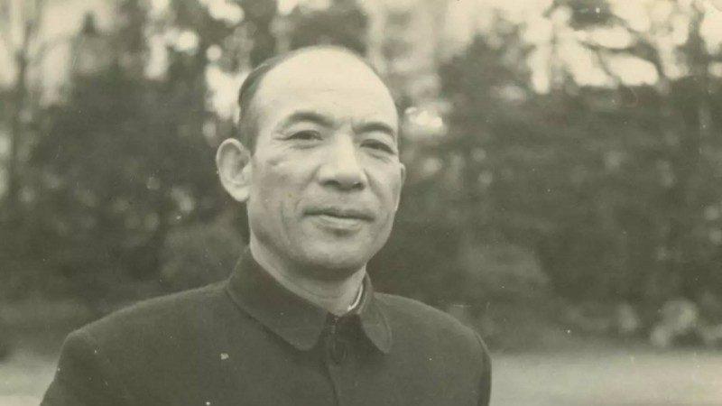陳克江:上海市第三任公安局長許建國被關押秦城監獄7年