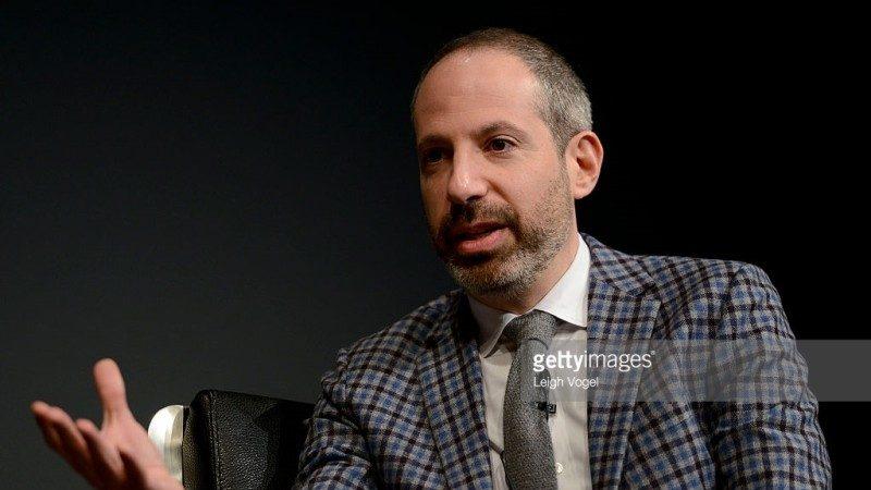 压制电影大亨性丑闻 常跟川普较劲的 NBC新闻总裁或辞职