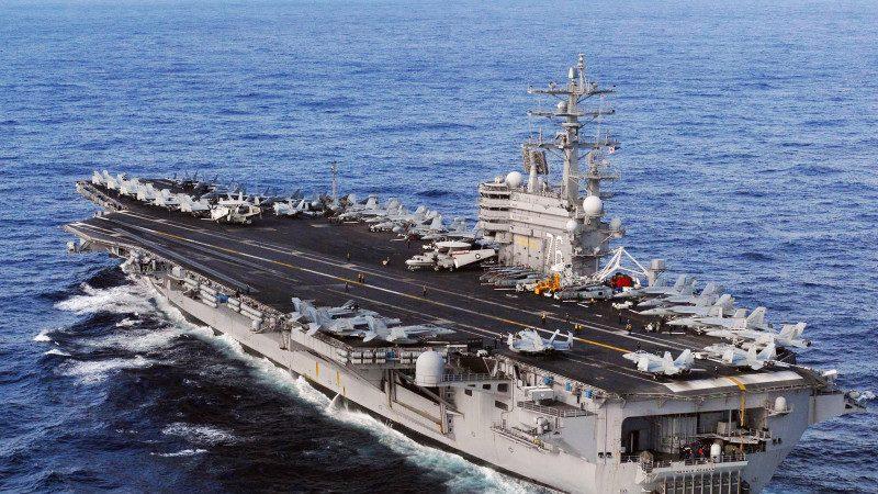 韓軍對朝最新作戰計劃曝光 防禦轉為進攻