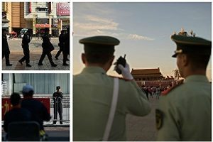 袁斌:中共亡党的鲜明征兆