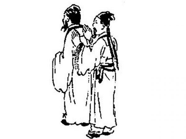 袁天罡去世前,给自己找了一块风水宝地,墓地千年无人能盗